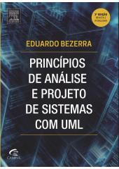 Capa - Princípios de Análise e Projeto de Sistemas com UML